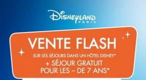 vente flash Disney