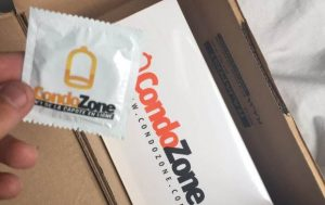 vos préservatifs avec la livraison gratuite sur CondoZone