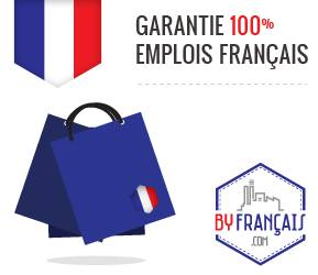 By Français vente privée article français