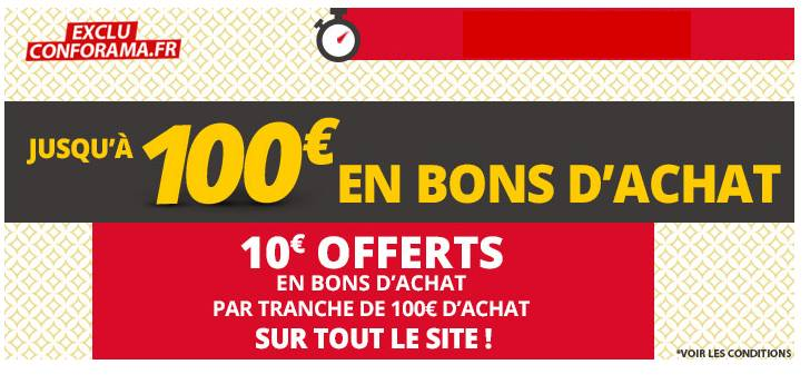 10 euros offerts en carte cadeau tous les 100 euros d achat darty. Black Bedroom Furniture Sets. Home Design Ideas