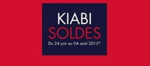 Sodes d'ete KIABI code promo