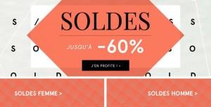 Soldes SoJeans