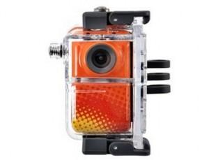 Soldes pack camera Gecko et coque étanche Oregon