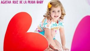 bon d'achat Agatha Ruiz de la Prada Baby