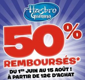 jeux de société Hasbro