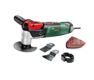 l'outil multifonction Bosch Expert PMF 250 CES