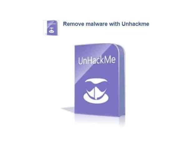 Gratuit : logiciel UnHackMe