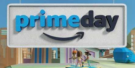 PrimeDay Amazon