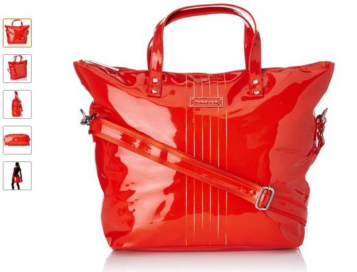 bon plan sac paquetage cabas xi barry en soldes moins de. Black Bedroom Furniture Sets. Home Design Ideas