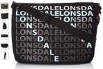 Sac bandoulière Lonsdale Letters en soldes
