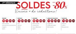 Troisi me d marque des soldes 3 suisses - Soldes troisieme demarque ...