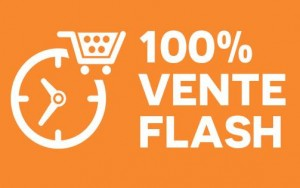Vente flash Darty