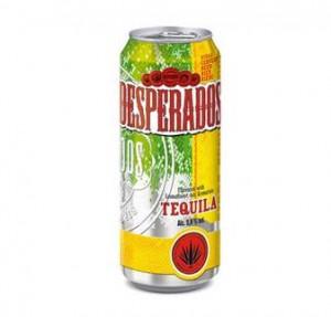bières Desperados 50cl