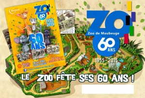 billets d'entrée pas chers pour le zoo de Maubeuge