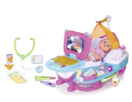 centre de maternité Nenuco en soldes à 15 euros