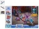 circuit Roll A Scare Monstres Academy en soldes à 6,27 euros