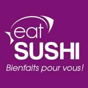 eat SUSHI bon plan