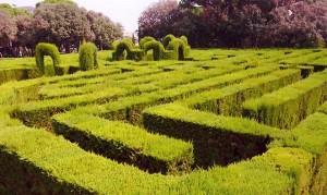 entrées pour Le Parc des Labyrinthes Géants à prix réduits