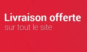Livraison gratuite sur La Fnac