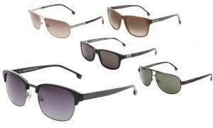lunettes de soleil Cerruti 1881 à prix cassé