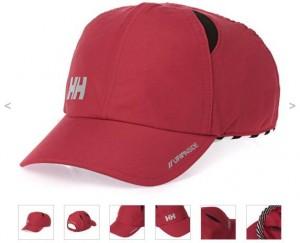 moins de 11 euros la casquette Helly Hansen (livraison gratuite)