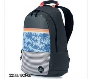sac à dos Billalong à moins de 12 euros
