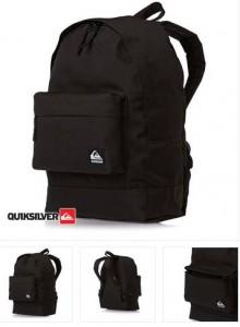 sac à dos Quiksilver à seulement 10,79 euros