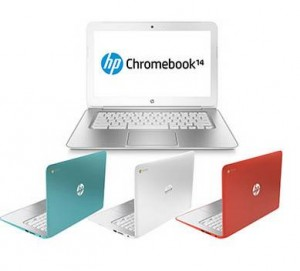 Pc Portable Chromebook HP