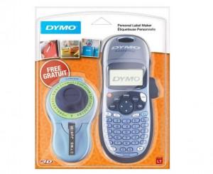 pack étiqueteuse Dymo LetraTag LT-100H