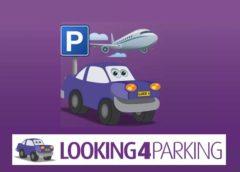 Malin : Trouvez le parking d'aéroport le moins cher (France et dans 40 pays) !