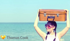Bon d'achat RoseDeal Thomas Cook