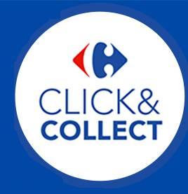 Click Collect Carrefour Bon Plan