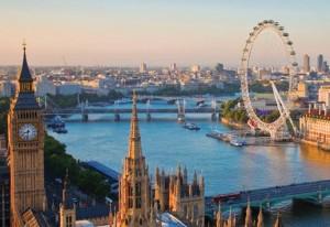Vente flash séjour Londres