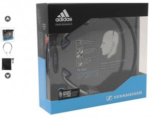 casque Sennheiser by adidas PX685i a moins de 28 euros