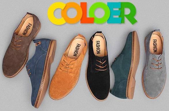 chaussures cuir homme pas chéres