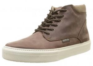 chaussures cuir montante Victoria à 30 euros port inclu