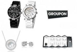deal Montres et Bijoux Groupon