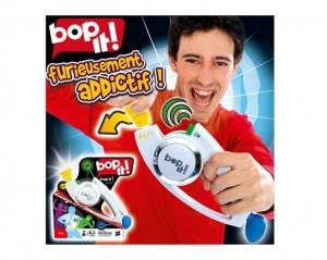 jeu Bop It de Hasbro à moitié prix