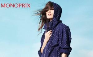 réduction sur la mode Monoprix