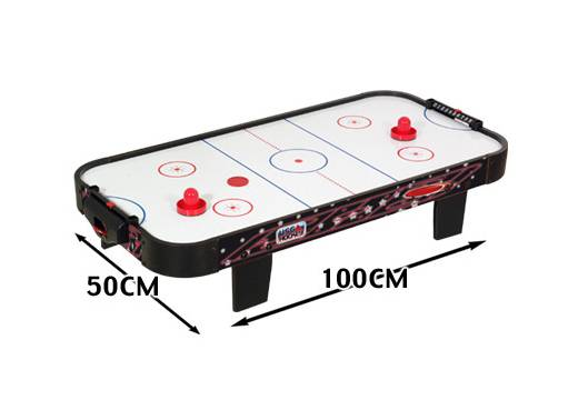 table de Hockey à air pulsé à 29,99 euros
