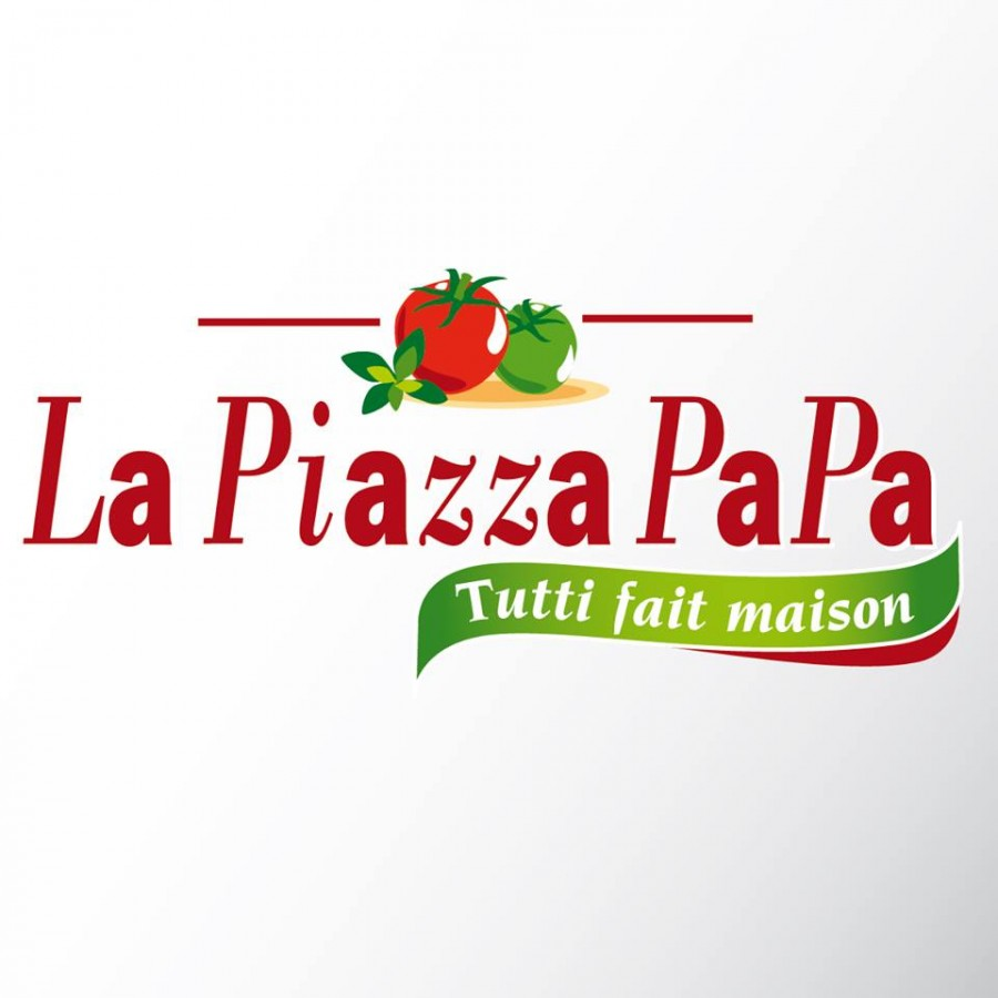 Bon d'achat La Piazza Papa