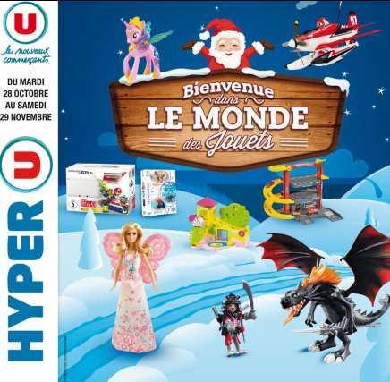 Catalogue jouets hyper u noel 2015 10 part tranche de for Catalogue piscine super u