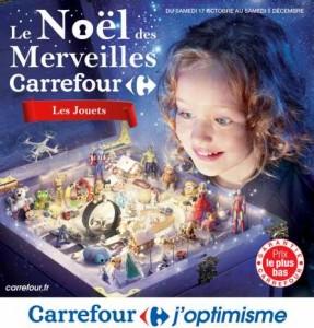 Catalogue Jouets Noel 2015 Carrefour