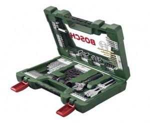 Coffret 83 outils V-Line Bosch