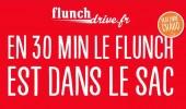 Flunch Drive Bon Plan