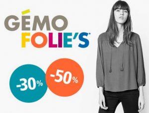GEMO Folie's