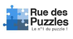 Livraison gratuite sans minimum sur les puzzles et maquettes