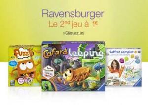 ODR Ravensburger 2015 votre second jeu pour seulement 1 euro