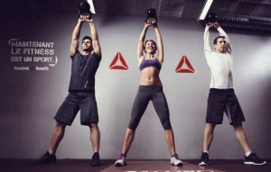 Outlet Reebok Fitness Training