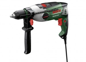 Perceuse percussion Bosch PSB 850-2 RE Expert